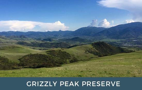 Grizzly Peak Preserve